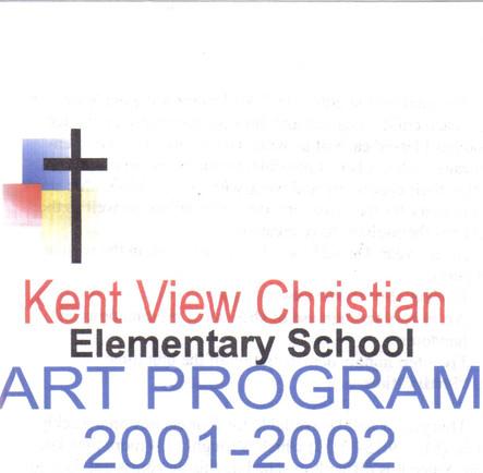 Created Elementray School Art Curriculum