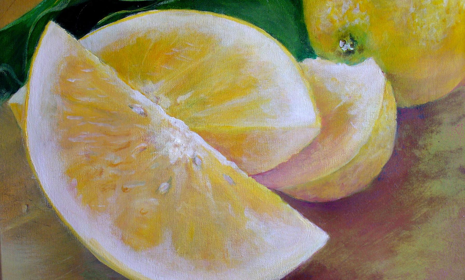 18x22 Acrylic Painting on Canvas