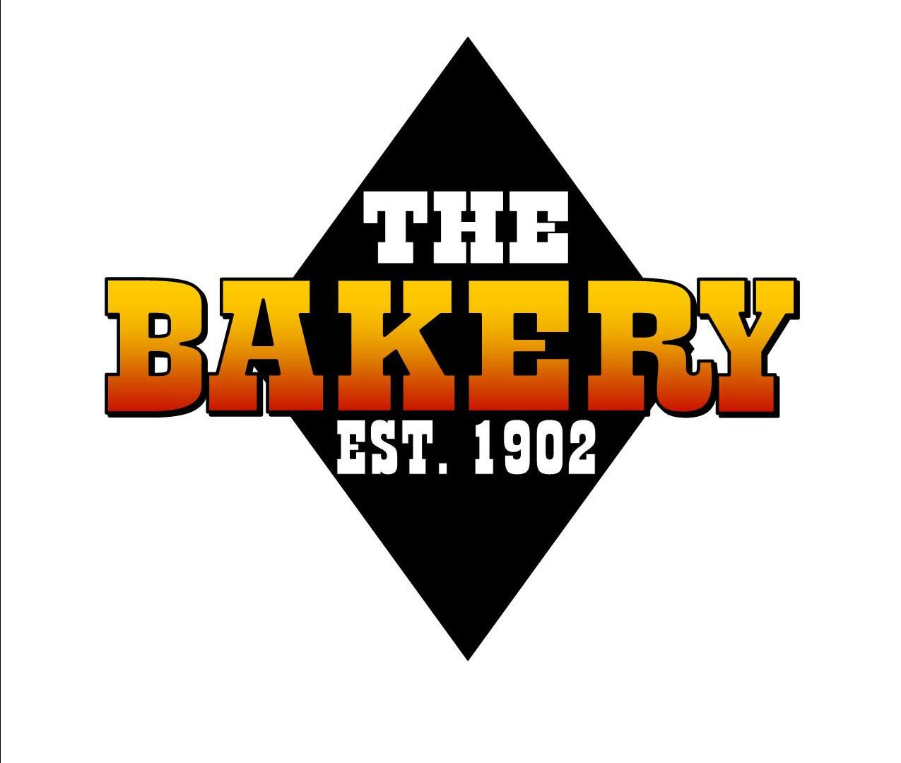 Logo update/design for the Black Diamond Bakery