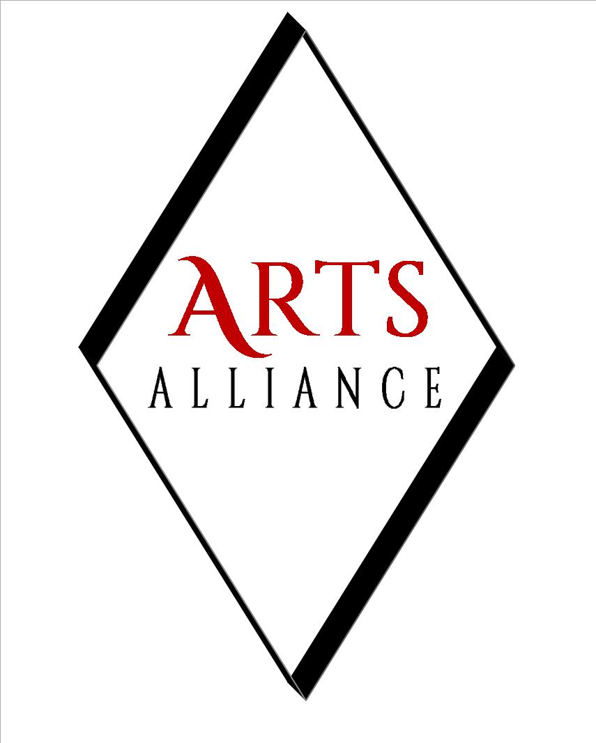 Black Diamond Arts Alliance logo