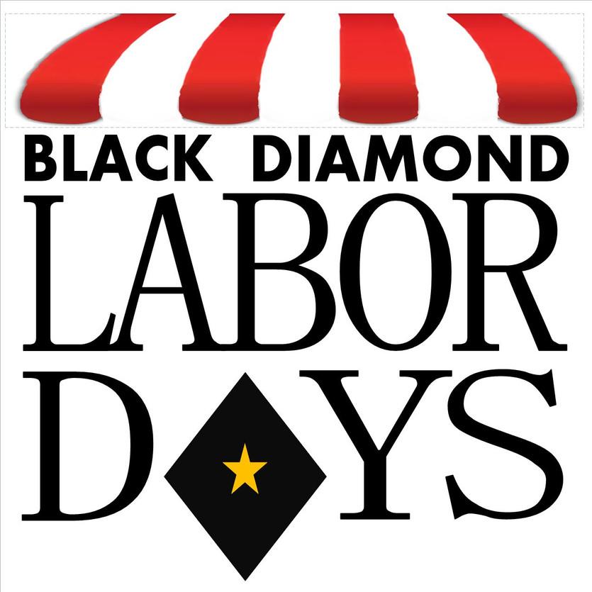 Labor Days Logo