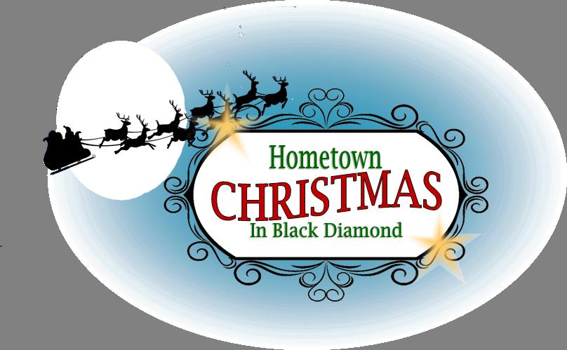 Hometown Christmas logo