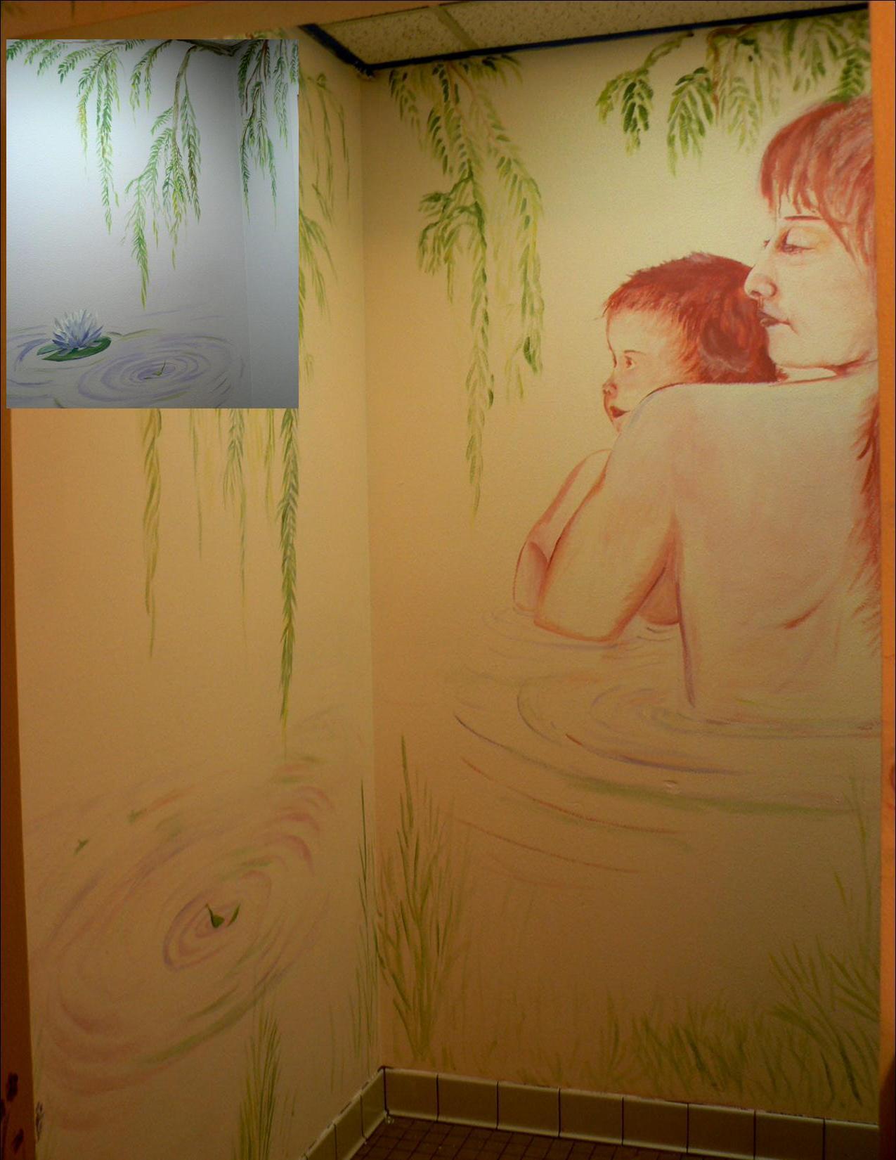 St. James Bathroom