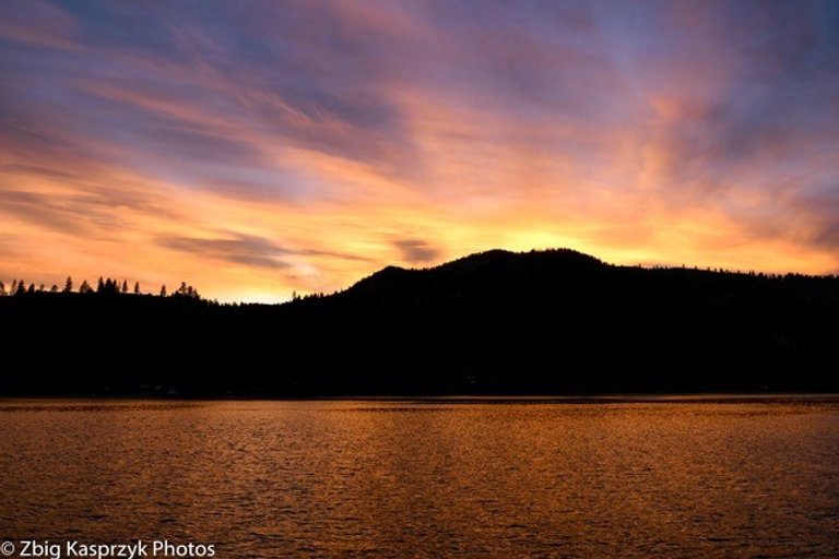 """Conconully_Sunset""_Lower_Lake,_Conc"
