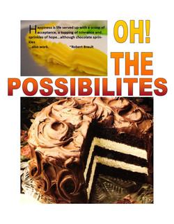 cake books