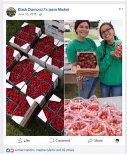 We're the berries!
