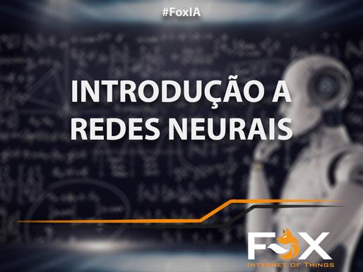 Introdução a Redes Neurais