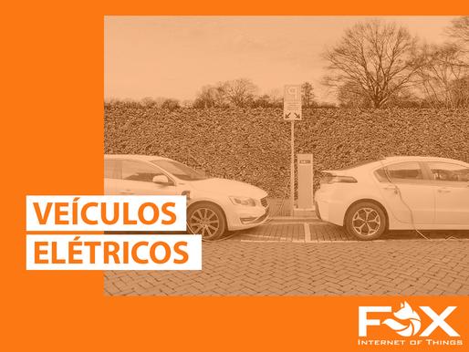 A inovação dos Veículos Elétricos