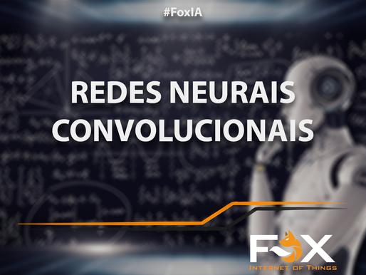 As Redes Neurais Convolucionais