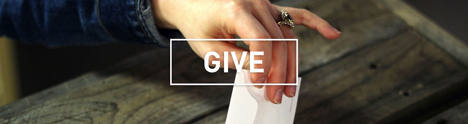 Give to the Ministry at Jericho Road Church of Muskegon, MI