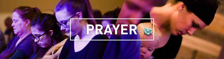 Is there something you would like us to pray for at Jericho Road Church of Muskegon, MI?