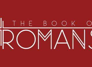 Romans - Do you love Jesus?