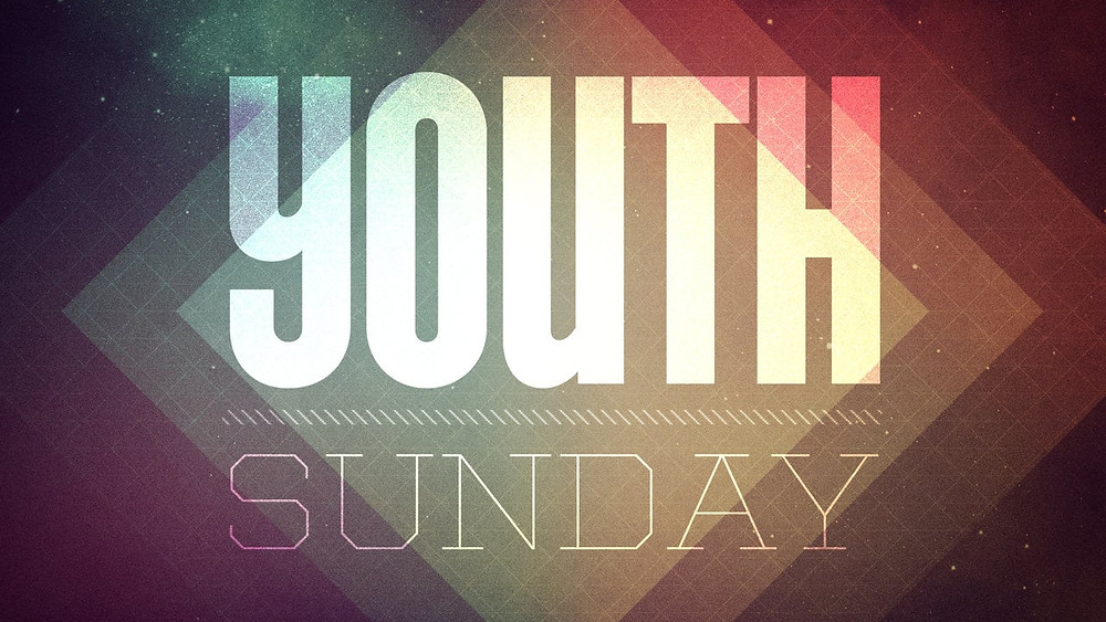 Youth Sunday (Weekend Series at Jericho Road Church of Musekgon, MI)