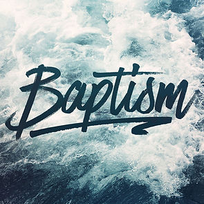 Get Baptized at Jericho Road Church in Muskegon, MI