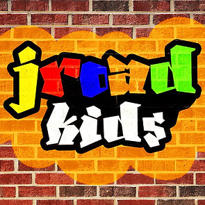 JRoad Kids: Children's Ministry at Jericho Road Church in Muskegon, MI