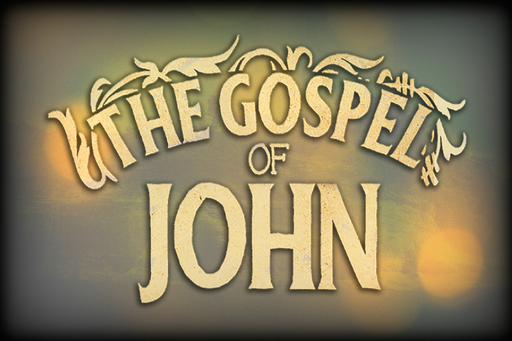 The Gospel of John (Sermon Series at Jericho Road Church of Musekgon, MI)