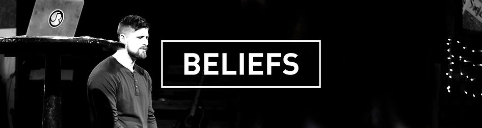 What We Believe at Jericho Road Church of Muskegon, MI