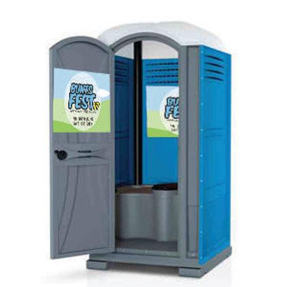 Toilet Sponsor