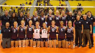 【里約奧運】三個「意外」的名單 — 美國女排力爭奧運首金