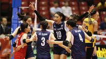 【里約奧運】以「簡單」制勝-MVP 領銜韓國十二人