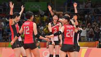 【里約之後】排球王國四年之苦 - 日本女排里約週期的歷程