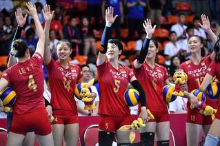 【里約奧運】中國三大球的希望之光- 十二人名單的最後直路