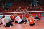 【里約Paralympics】Sitting Volleyball 坐式排球小知識