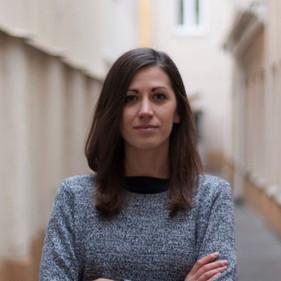 Ing. arch. LUCIE KASTNEROVÁ