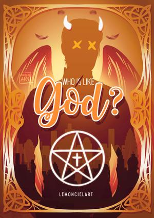 Who is like God Portada2.png