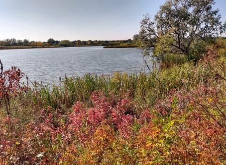 Habitat Conservation Area