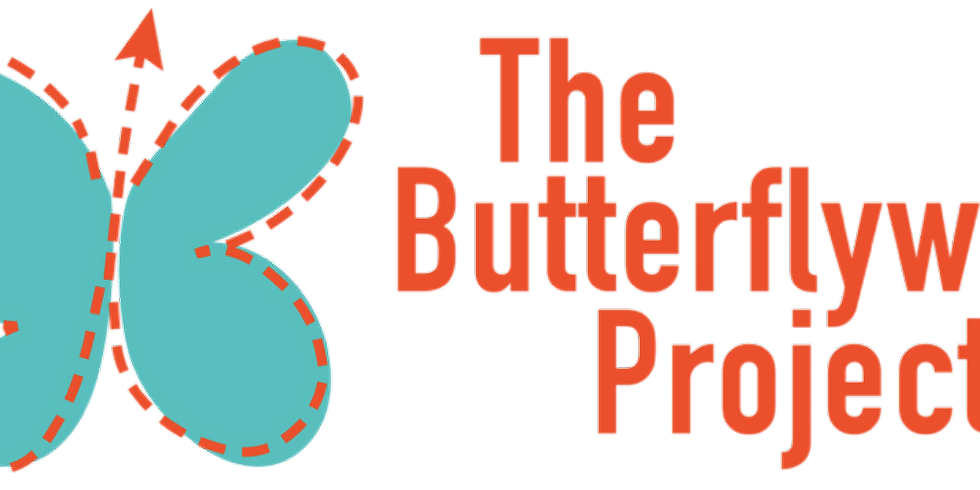 May General Meeting - David Suzuki Foundation Butterflyway Project