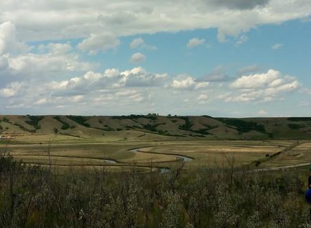Fairy Hill Hike