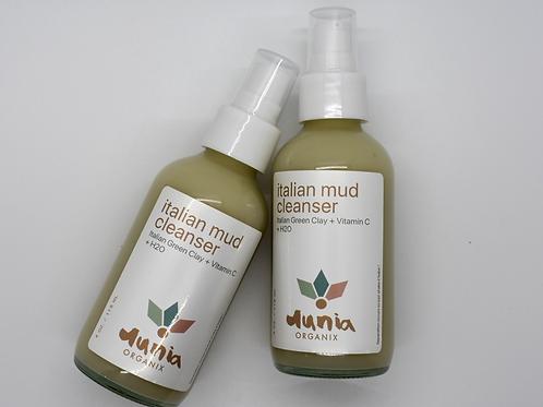 Italian Mud Cleanser
