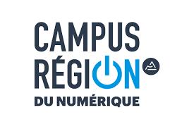 Campus Région du numérique : Auvergne-Rhône-Alpes