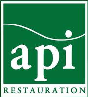 Api restaurant