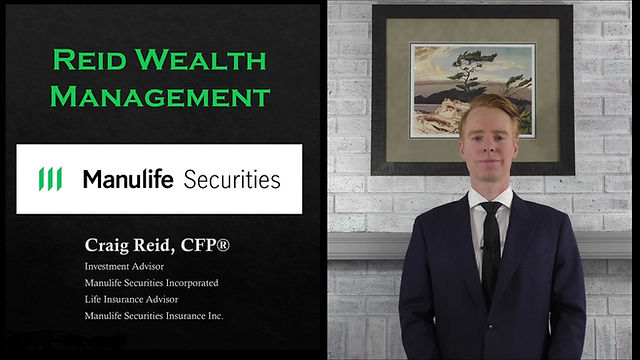 At Reid Wealth Management I am passionate about helping people of all wealth levels acheive their goals.  As registered fiduciary I must always act in your best interest.