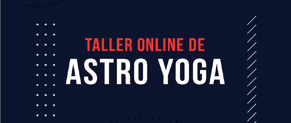 Astro Yoga Géminis