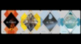 Cuatro elementos fuego- tierra- agua- aire