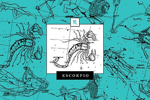 Clase de Escorpio