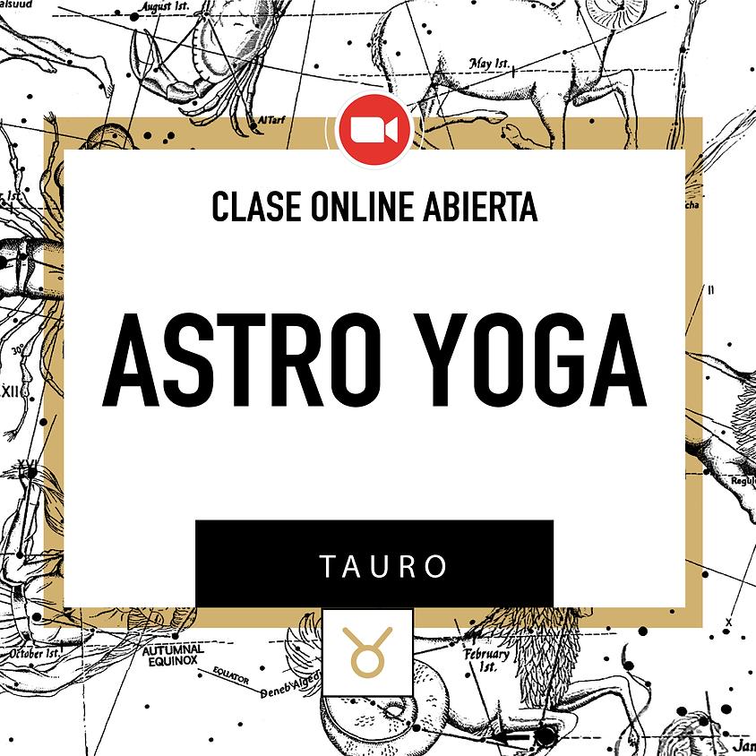 ASTRO YOGA - El mes de Tauro