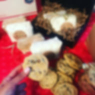 Gourmet cookie mix available for shipmen
