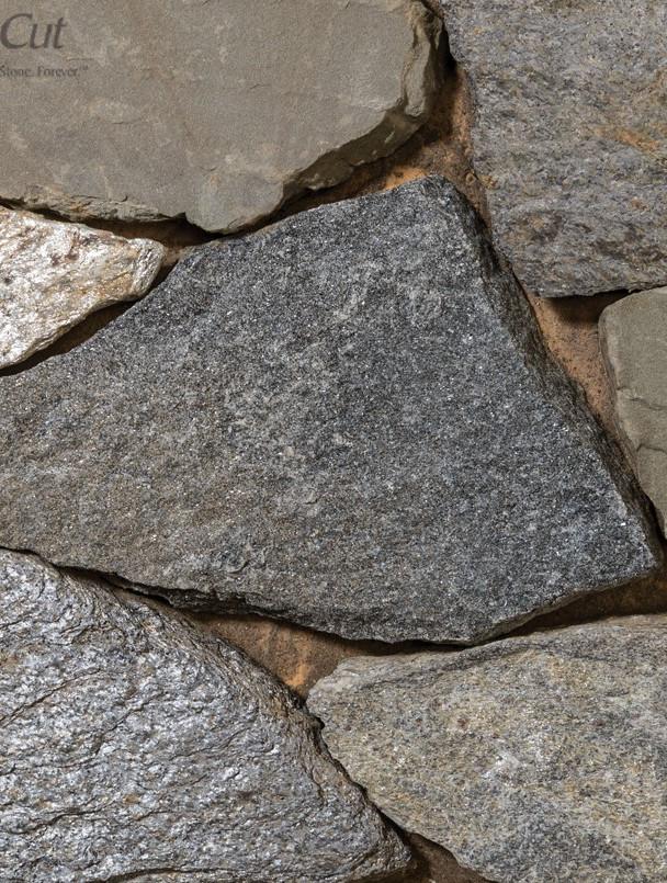 Hershey Point-Irregular