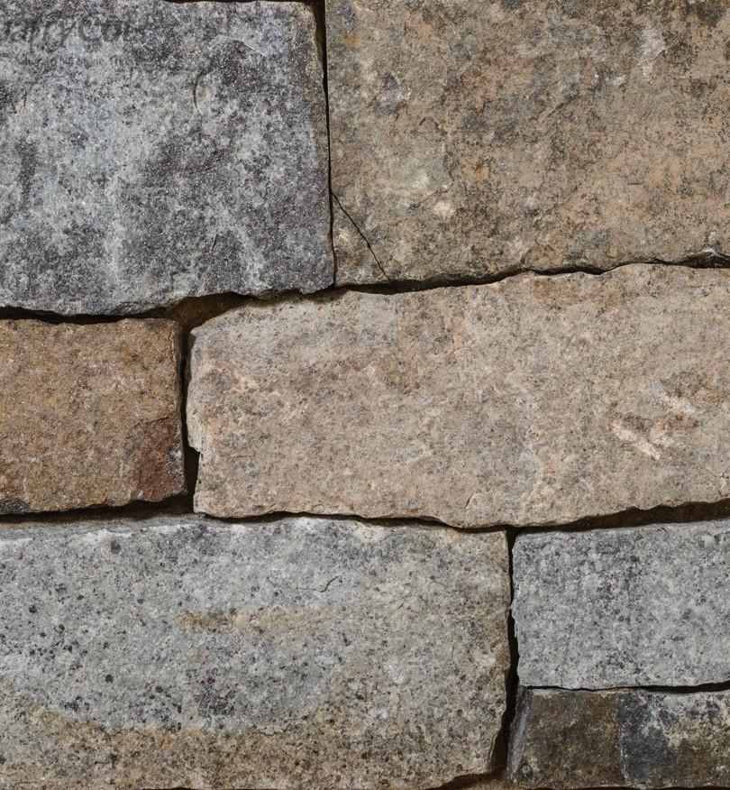 South Bay Granite-Squares&Strips