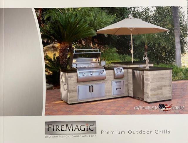 FireMagic Catalog 2020