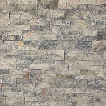 Bayshore Blend Rockface-Panel
