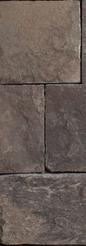 Fieldstone Dark-Square & Rec