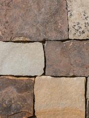 Rustic Ridge-Squares&Strips
