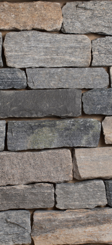 Split Fieldstone-Ledge