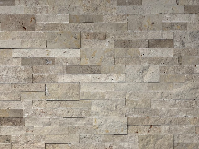 Hampton Blend Rockface- Panel