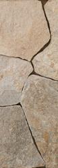 Colonial Tan-Mosaic